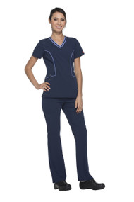 Dickies Medical DK715-NVYZ Filipina Medica