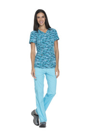Dickies Medical DK808-GETQ Filipina Medica