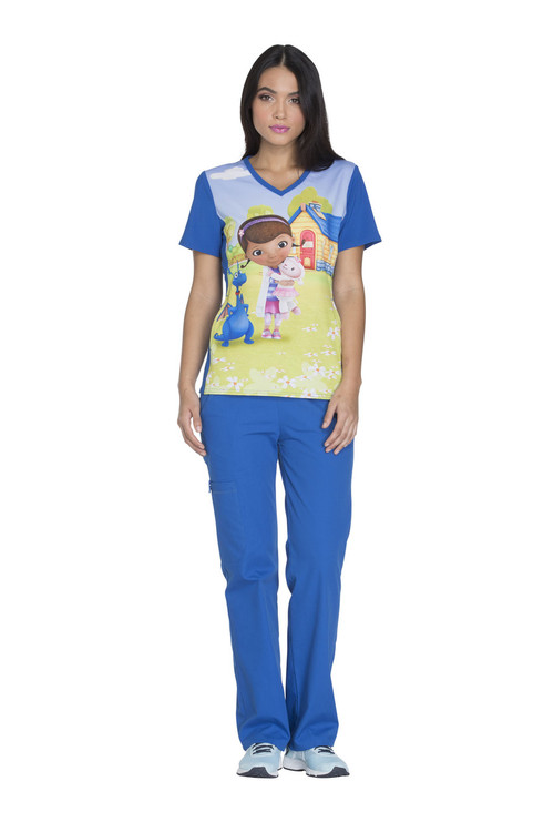 Disney TF627-DCSS Filipina Medica