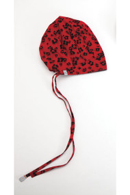 Code Happy 46501A-ATTL Gorro
