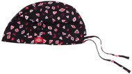 Dickies Medical 80506C-WHAN Gorro