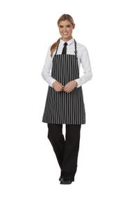 Dickies Chef DC52-CKSP Mandil para Chef