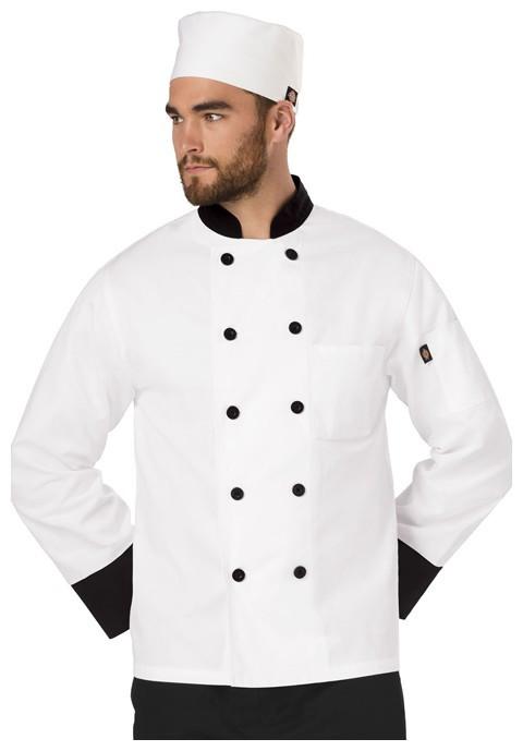 Dickies Chef DC59-WHT Gorro para Chef