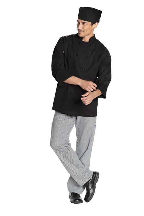 Dickies Chef DC59-BLK Gorro para Chef