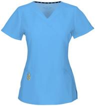Heartsoul 20971A-TRQ Filipina Medica