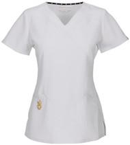 Heartsoul 20971A-WHIH Filipina Medica