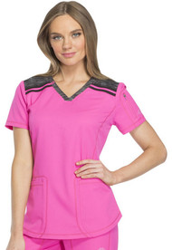 Dickies Medical DK740-COPK Filipina Medica