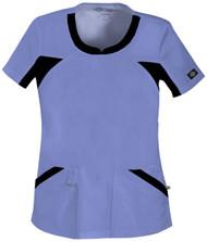 Dickies Medical 82705 Filipina con Cuello V para Mujer