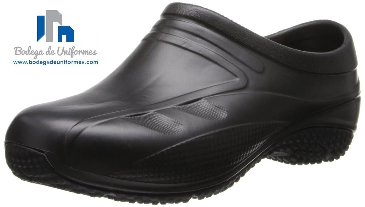 Anywear exact zapato unisex ideal para chef y hospitales - Zapatos antideslizantes cocina ...