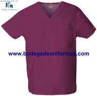 Dickies Medical 83706 WIWZ Filipina Unisex cuello V