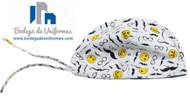 Dickies Medical 80506V Gorro Quirúrgico para Mujer