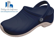 Anywear Zone Zapato Unisex NVWZ Ideal para Chef y Hospitales