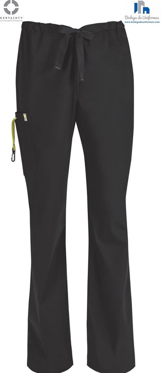 Code Happy Medical 16001A Pantalon con Jareta Tipo Cargo