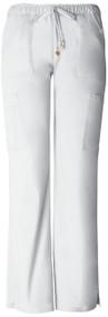Heartsoul 20130 Pantalon Charmed Tipo Cargo con Jareta