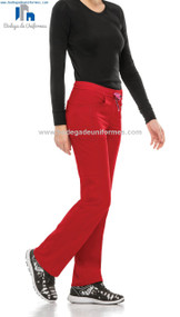 HEARTSOUL 20180 Pantalon Corte Recto