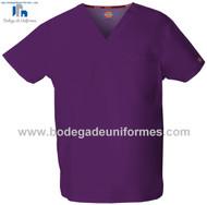 Dickies Medical 83706 EGWZ Filipina Unisex cuello V