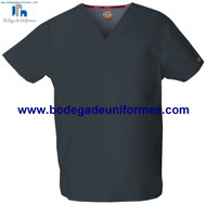 Dickies Medical 83706 PTWZ Filipina Unisex cuello V