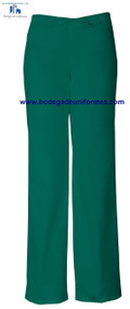 Dickies Medical 83006 HUWZ Pantalón Corte Unisex con Jareta