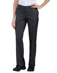 Dickies FP221 Pantalones de Mujer tipo Dockers Poliester / Algodon