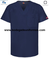 DICKIES 81714A-NVWZ FILIPINA - UNIFORMES MEDICOS