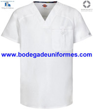DICKIES 81714A-WHWZ FILIPINA - UNIFORMES MEDICOS