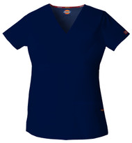 DICKIES 85820-NVWZ FILIPINA  - UNIFORMES MEDICOS