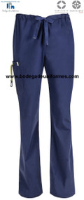CODE HAPPY 16001AB-NVCH PANTALON - UNIFORMES MEDICOS