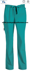 CODE HAPPY 16001AB-TLCH PANTALON - UNIFORMES MEDICOS