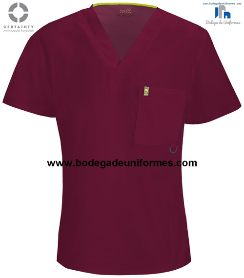 CODE HAPPY 16600A-WICH FILIPINA - UNIFORMES MEDICOS