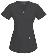 CODE HAPPY 46600AB-PWCH FILIPINA - UNIFORMES MEDICOS