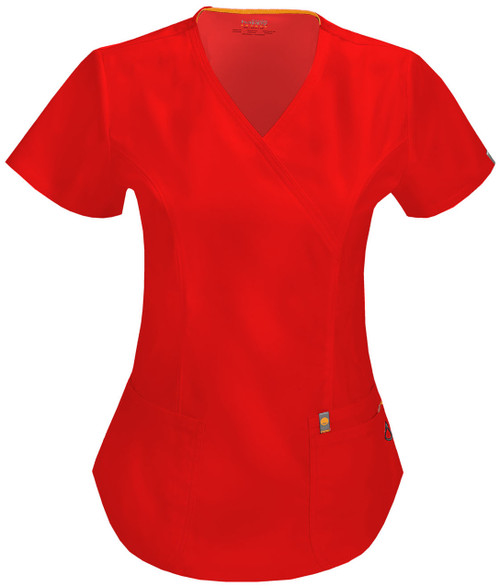 CODE HAPPY 46601A-RECH FILIPINA - UNIFORMES MEDICOS