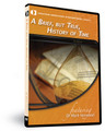 A Brief, but True, History of Time DVD