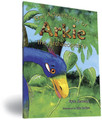 Adventures of Arkie the Archaeopteryx, The