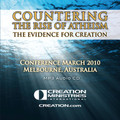 Countering the Rise of Atheism CD