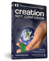 Creation not Confusion - 2 DVD set