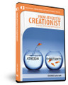 From Atheist to Creationist DVD