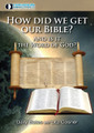 How Did We Get Our Bible? eBook .pub