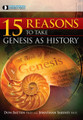 15 Reasons to Take Genesis as History eBook .pub