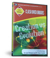 Clash Over Origins: Creation vs Evolution DVD