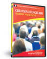Creation Evangelism: Sharing Your Faith DVD