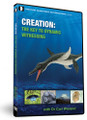 Creation: The Key to Dynamic Witnessing DVD
