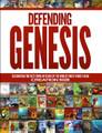 Defending Genesis
