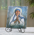 Saint Teresa of Calcutta Plaque