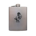 Hip Stainless Steel Flask