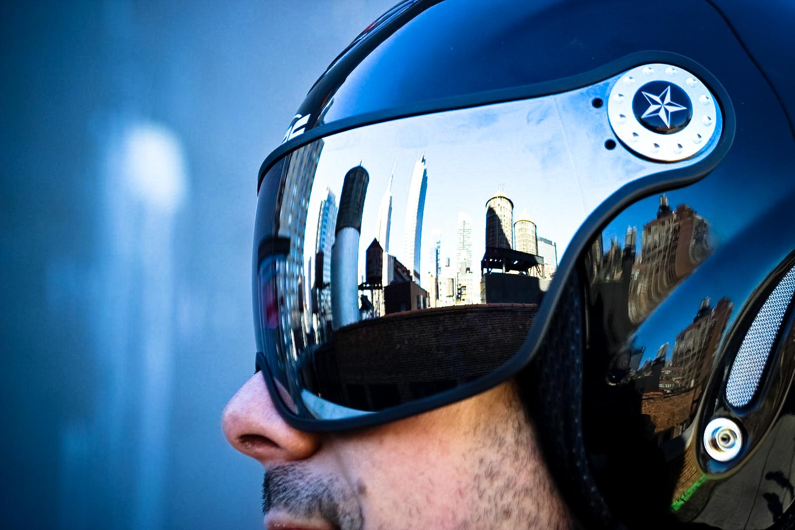 Osbe Ski Helmets