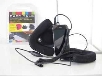Easy talk music
