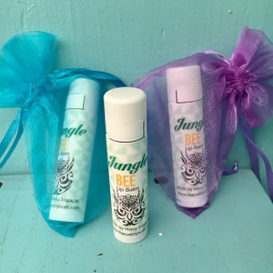 Jungle Bee Lip Balm