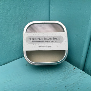 Jungle Bee Beard Balm