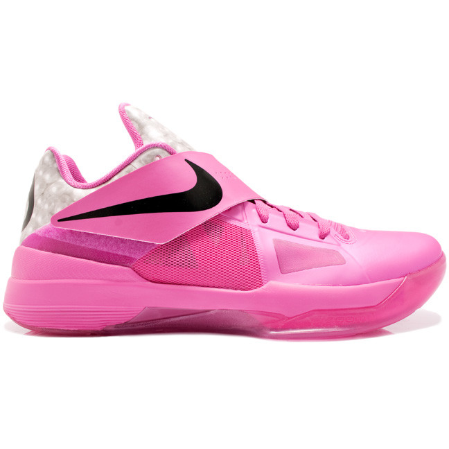 Nike Zoom KD IV - Aunt Pearl #473679-601 - The Sole Closet