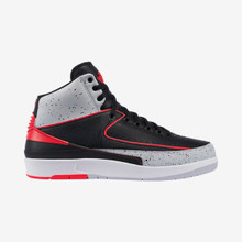 Cheap Nike Air Jordan 2 - Infrared 23 #385475-023 Consignment